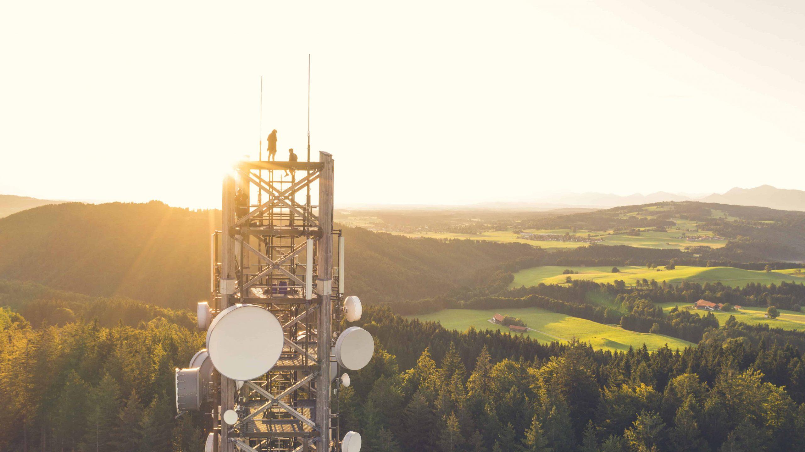 mobile signal repeaters uk