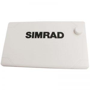 Simrad Cruise suncover