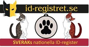 SVERAK ID register