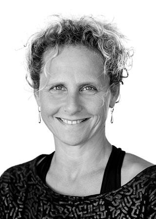 Annette Jellesen