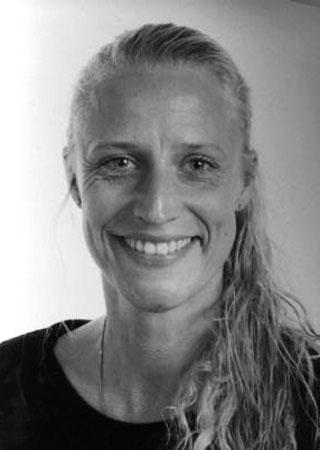 Camilla Hylke Danielsen
