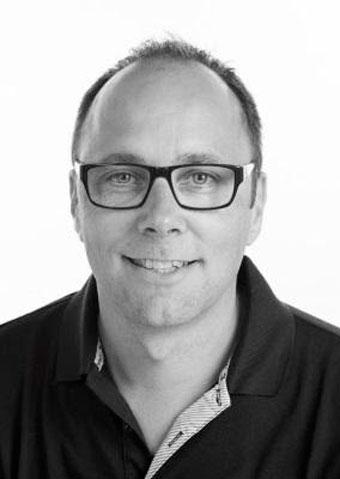 Jesper Høegh Sørensen