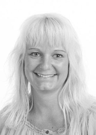 Mette Lindskog Pedersen