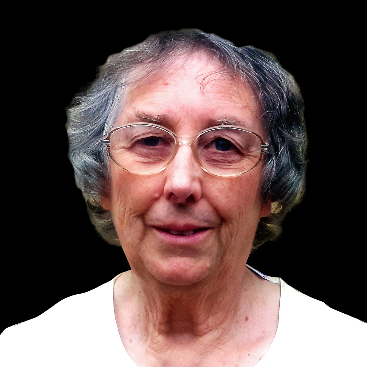 Joyce Burrows