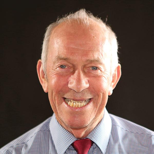 Charles McLean