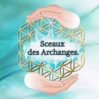 Sceaux des Archanges.