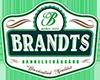 Brandts Handelsträdgård