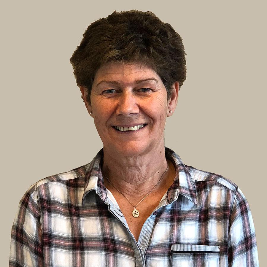 Gitte Nielsen