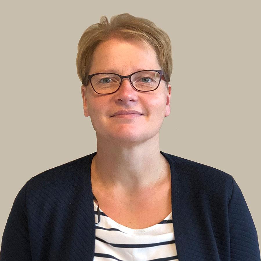 Hanne Lindenborg