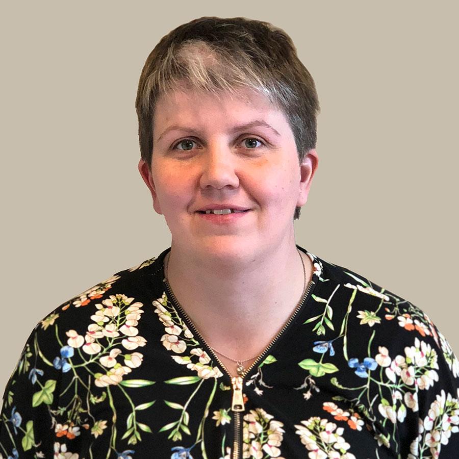 Tina K. Rasmussen