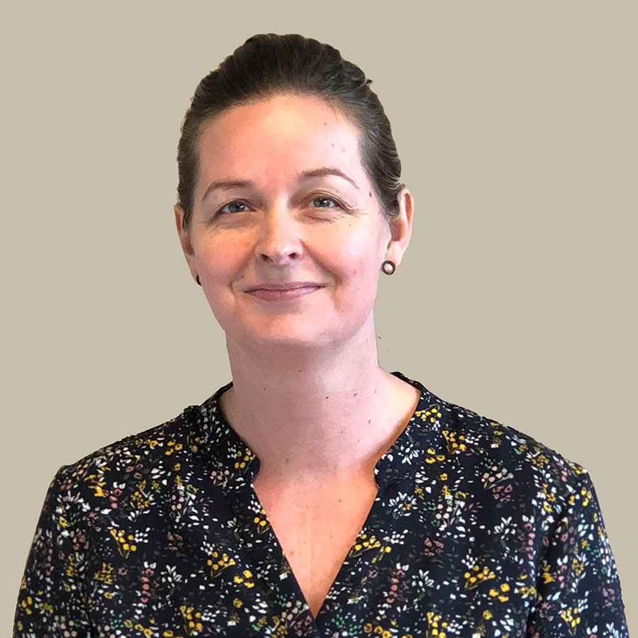 Pia K. Miltersen