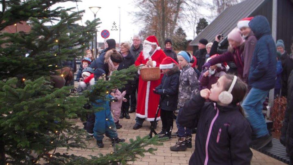 Julehygge i Breum 2019