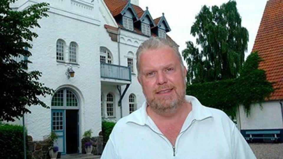 Foredrag v/ Ole Kobbelgaard