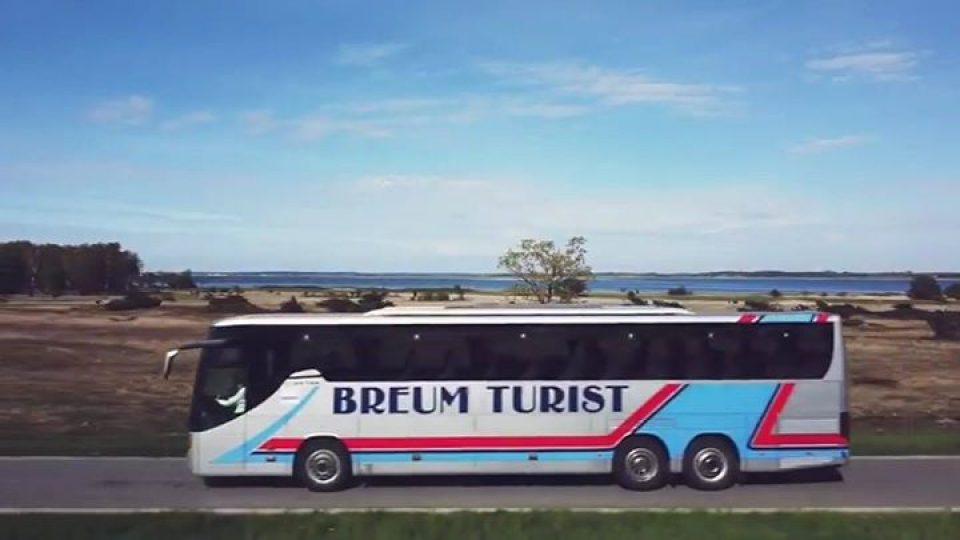 Åbent hus – Breum Turist ApS / Lonni rejser ApS