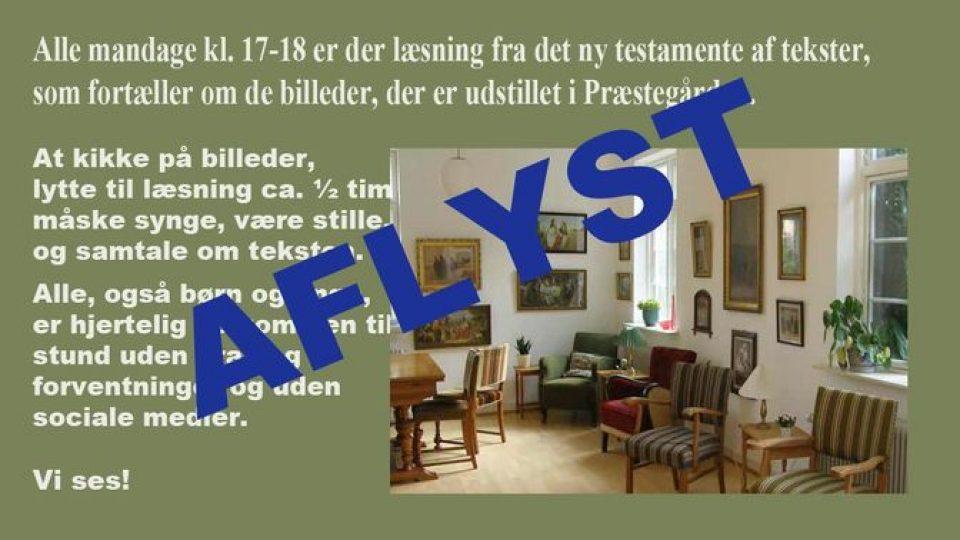 Åben Præstegaard