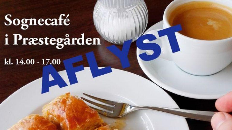 Sognecafé – Breum Præstegaard