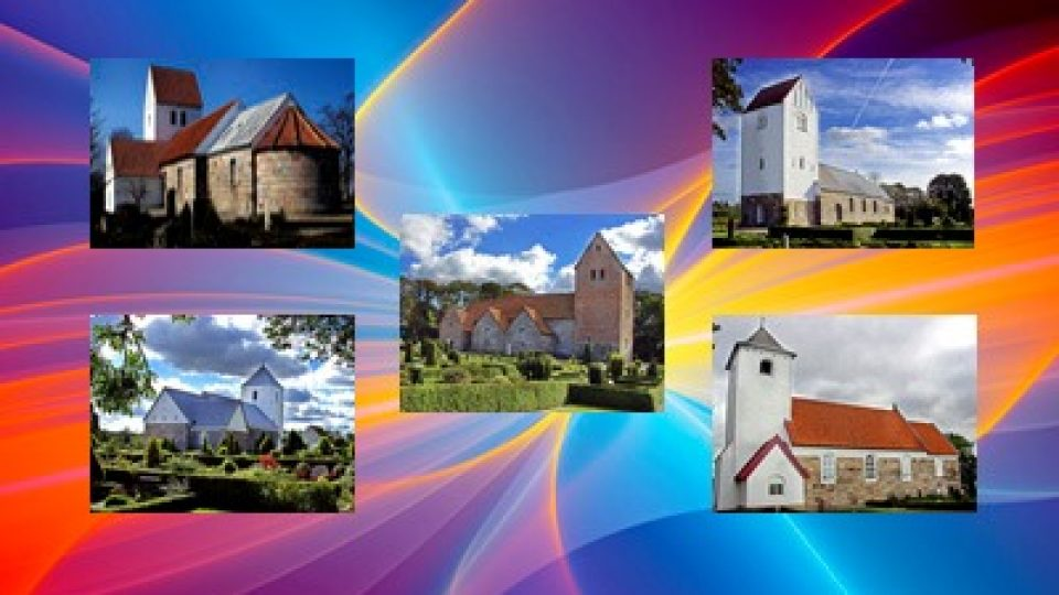 Fyraftensgudstjeneste / Lyby Kirke