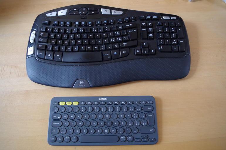 J A Watson Keyboards