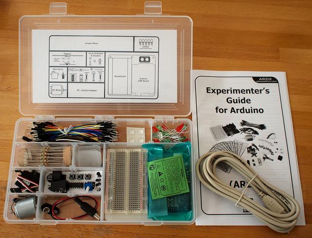 Oomlaut ADRX kit