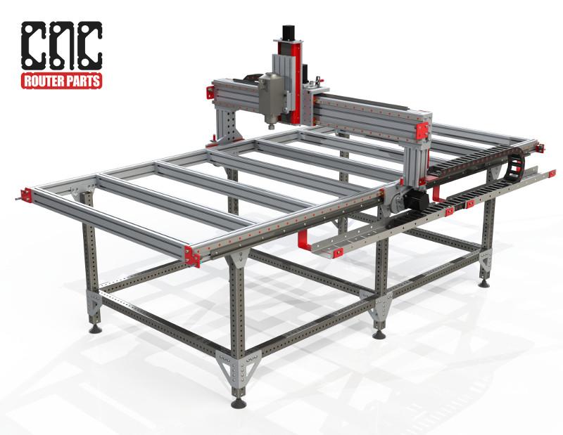 CNC Router Parts 4896