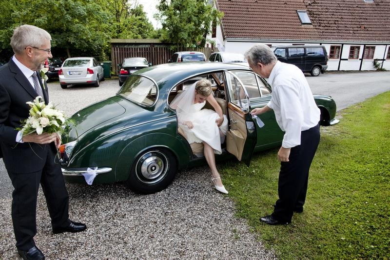 Fotojournalist Jens Panduro - Kreativ bryllupsfotograf.