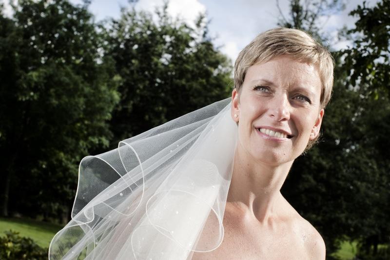 Kreativ og prisvindende bryllupsfotograf.