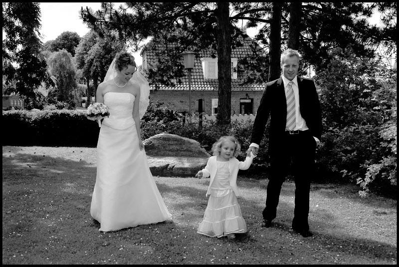 Kreativ og professionel Bryllupsfotografering