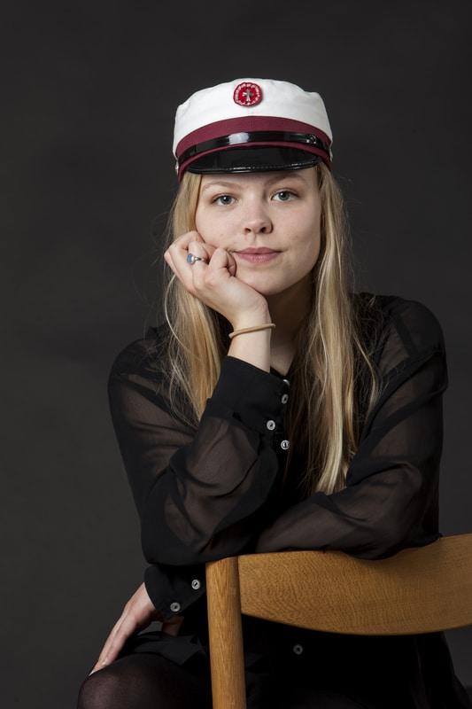 Studenterfotograf i København med studie på Vesterbro.