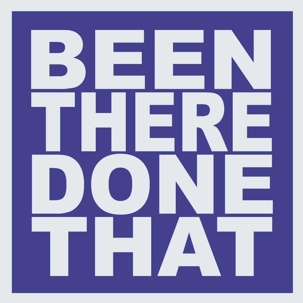 Logo BeenThereDoneThat