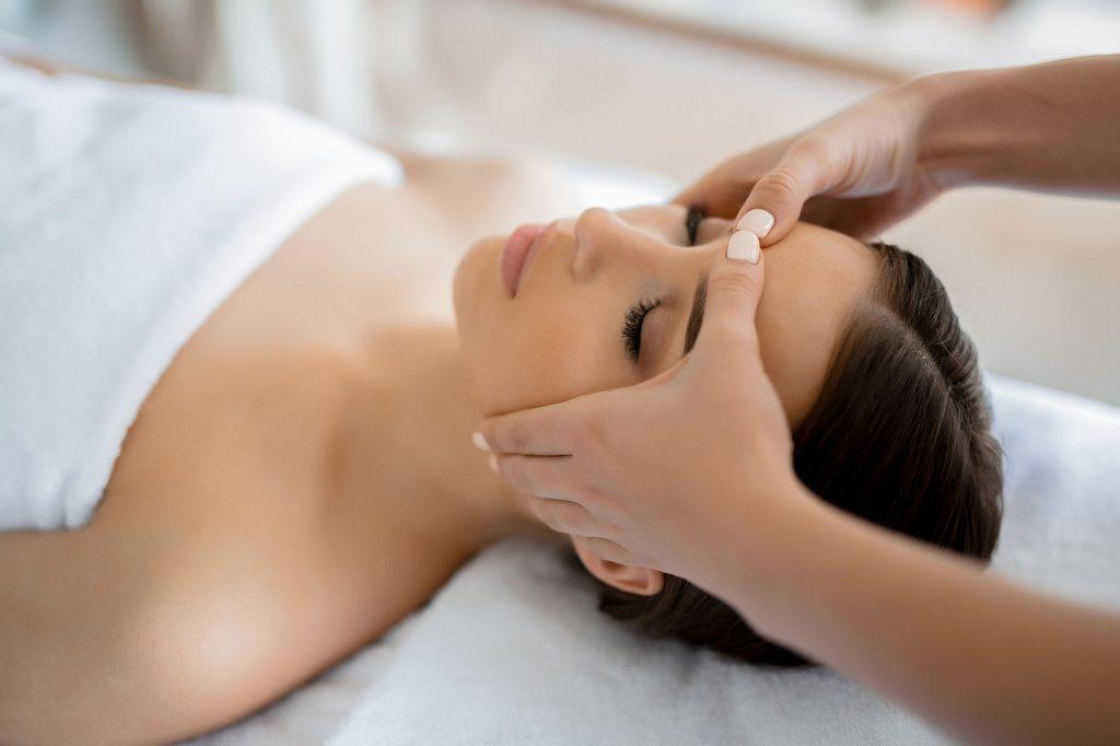 Massagebehandlingar på Buppha thaimassage i Eslöv.