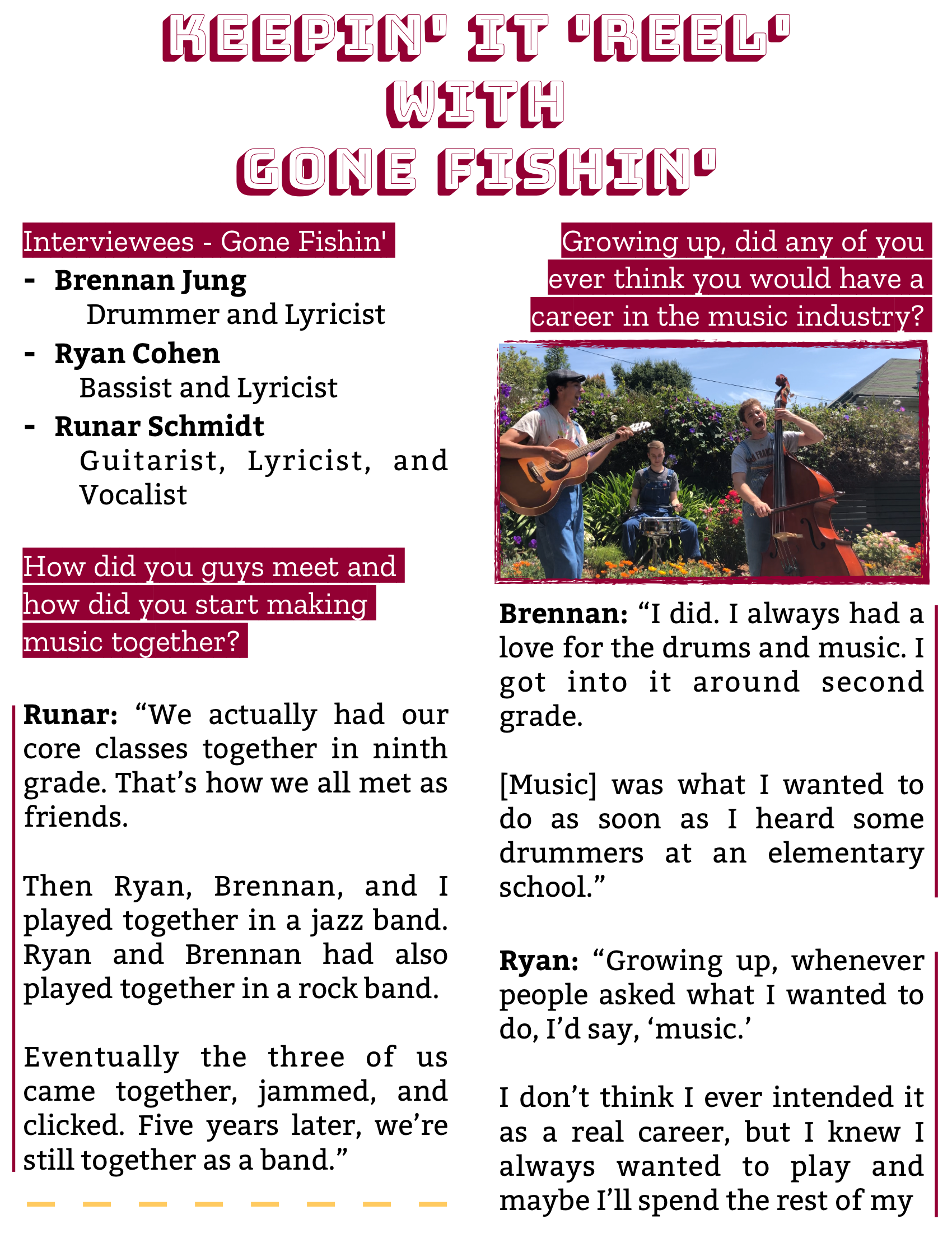 The Burgundy Zine #5: Culture Pg. 110
