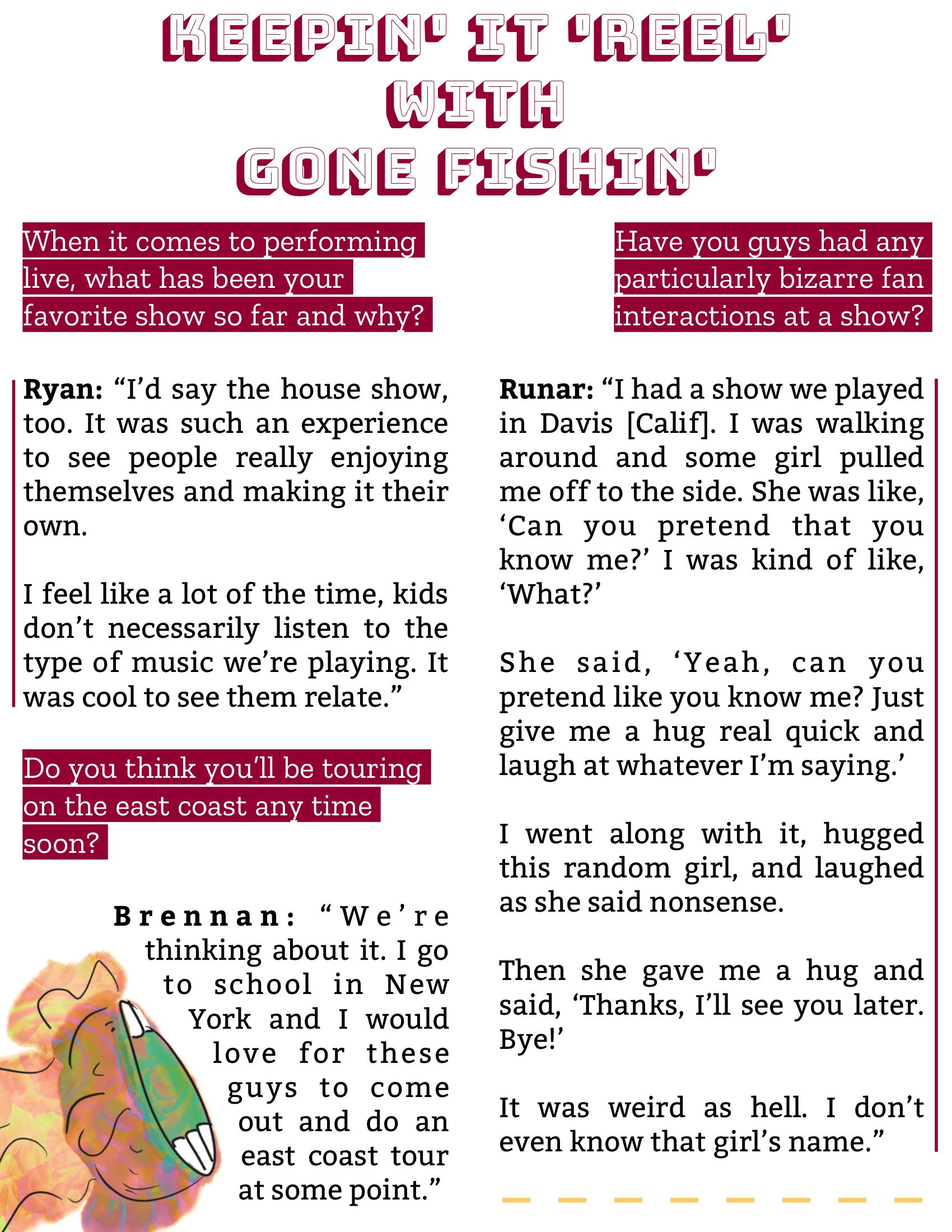 The Burgundy Zine #5: Culture Pg. 116