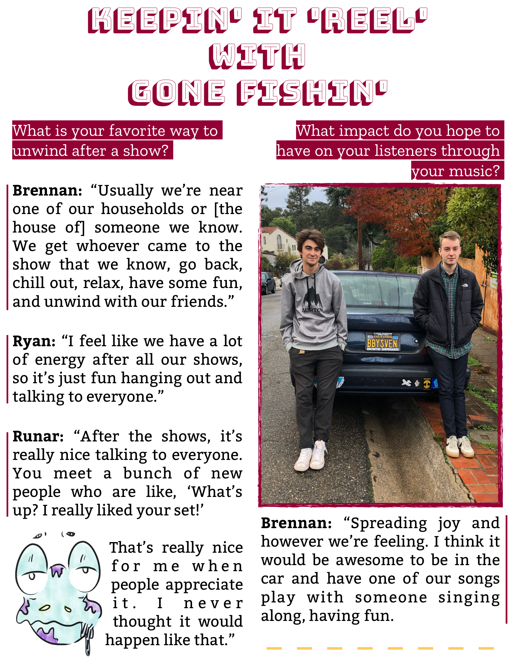 The Burgundy Zine #5: Culture Pg. 118