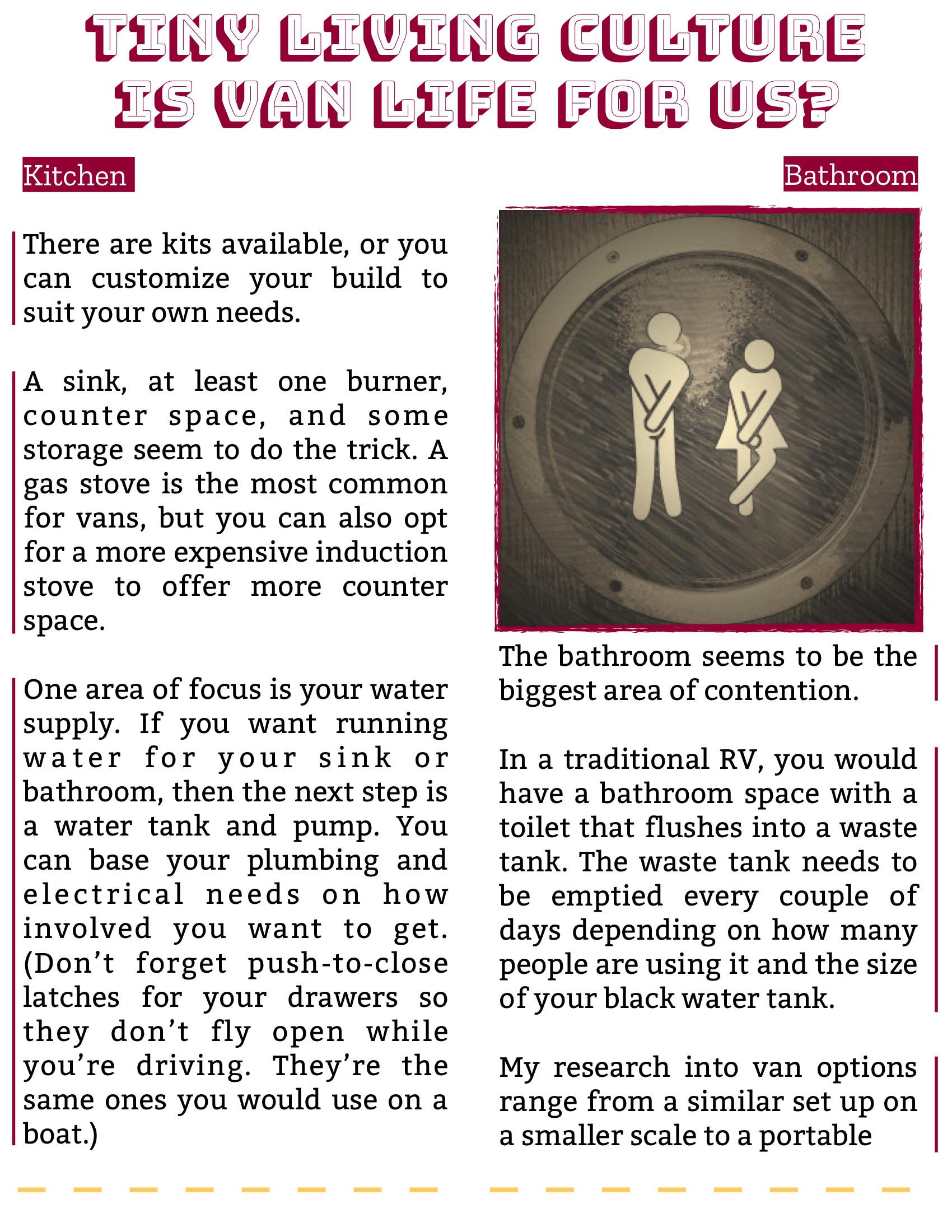 The Burgundy Zine #5: Culture Pg. 40