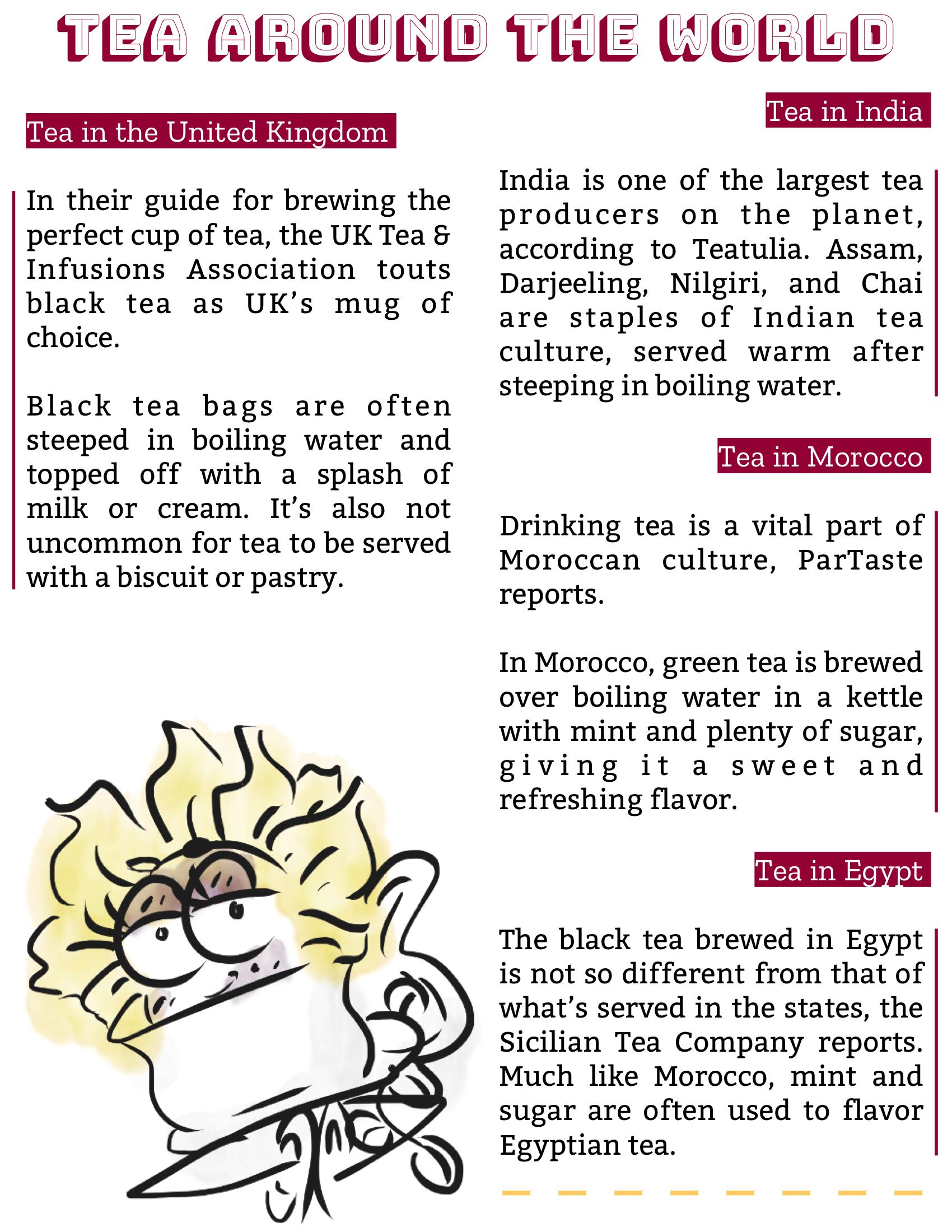 The Burgundy Zine #5: Culture Pg. 47