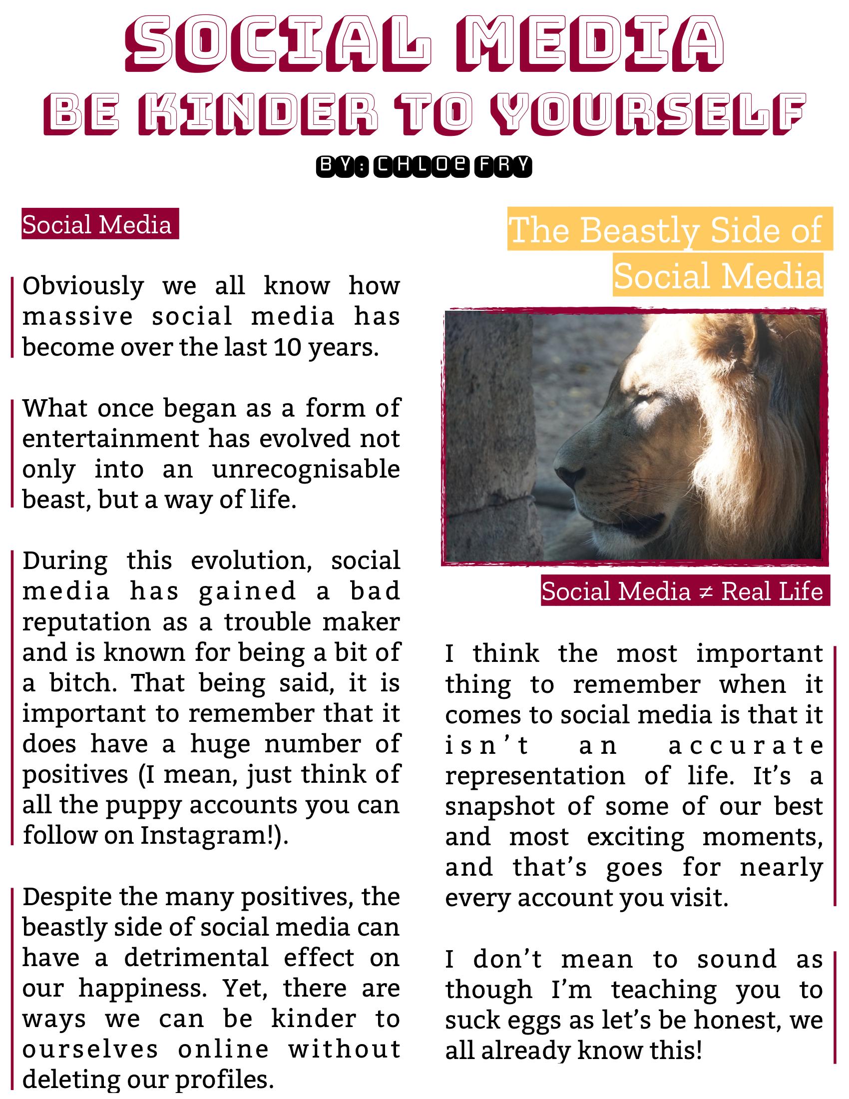 The Burgundy Zine #5: Culture Pg. 79