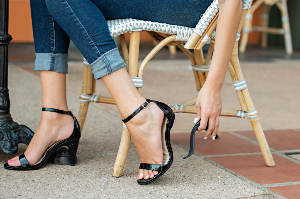 Digging Our Heels into Pashion Footwear with CEO Haley