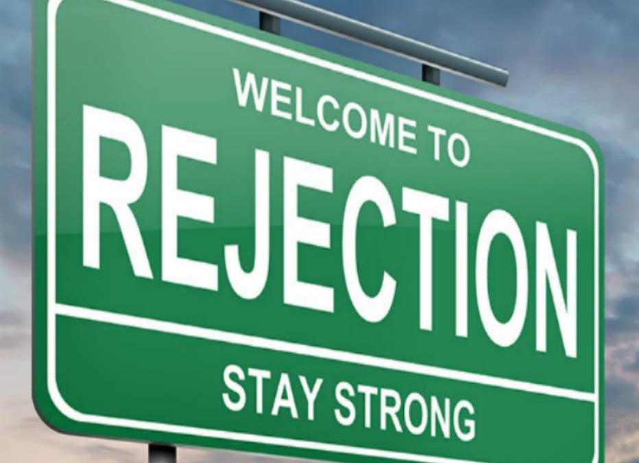 Image result for rejection""