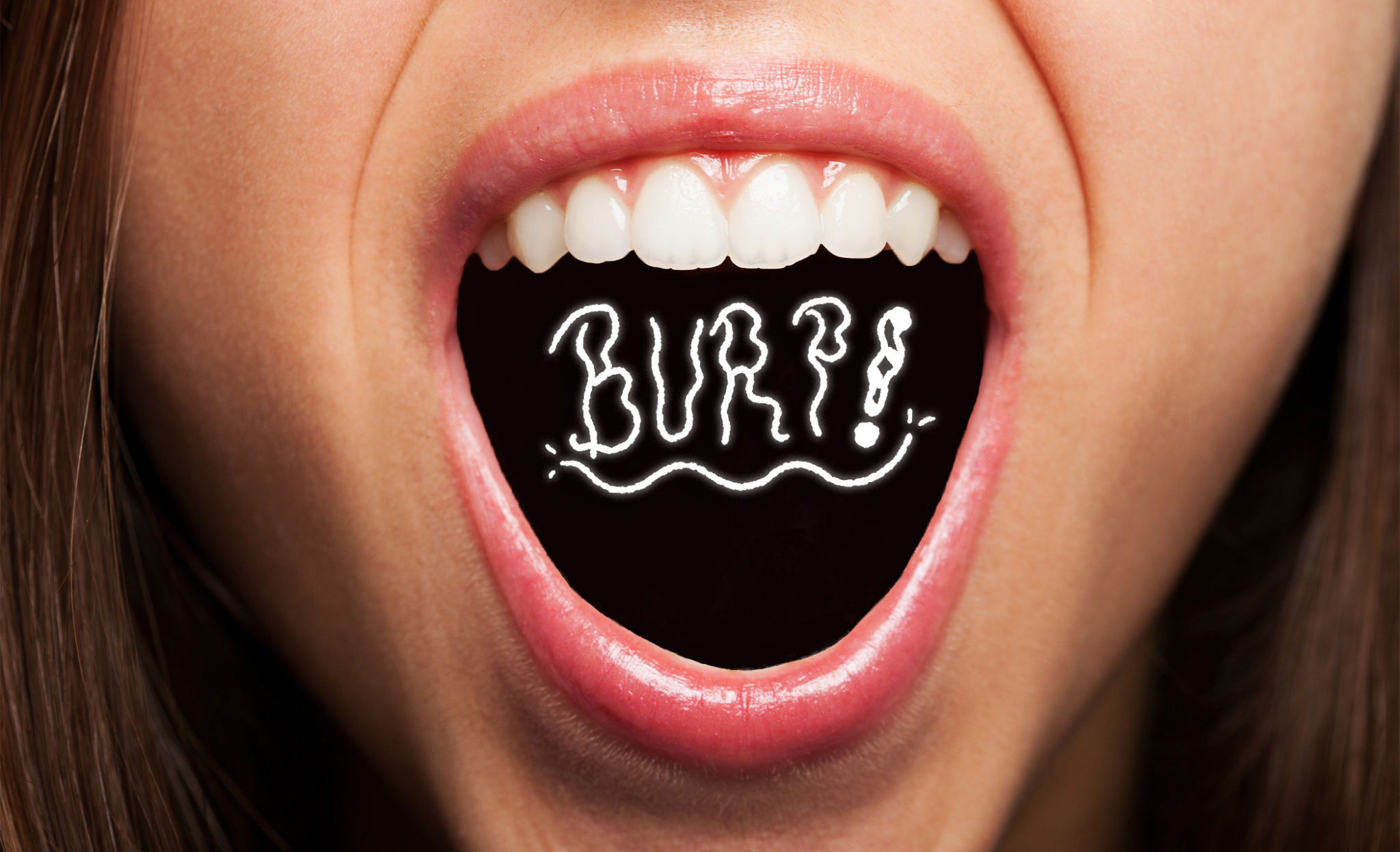Burping and Belching: How the Hell Do You Make it Stop!?