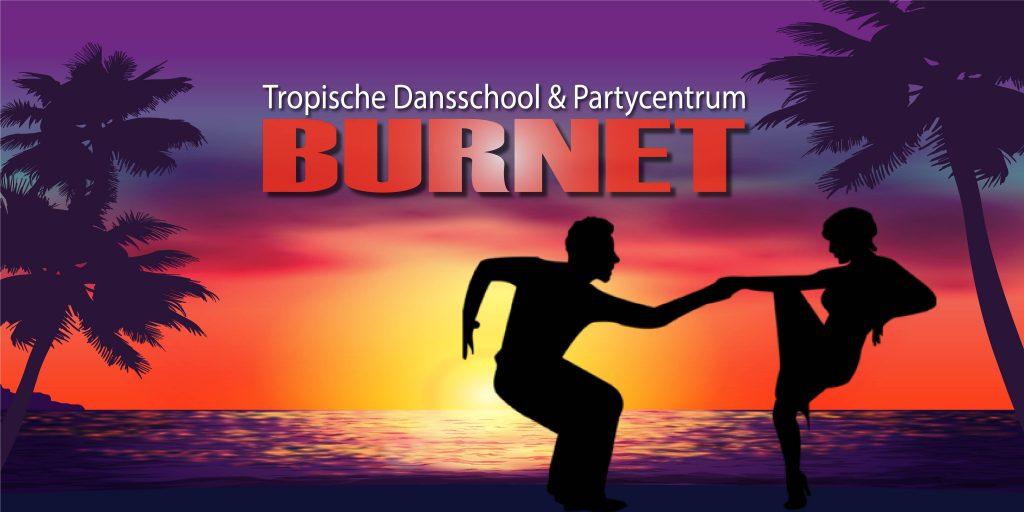 Tropische Dansschool Burnet