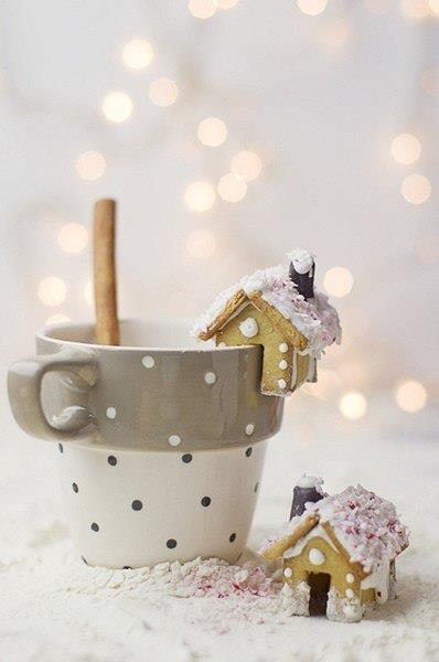 Koffie met Kerst