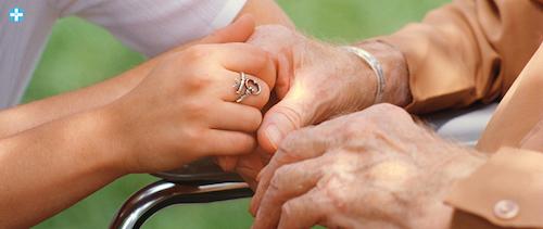 Palliatieve zorgen thuisverpleegkunde Hasselt
