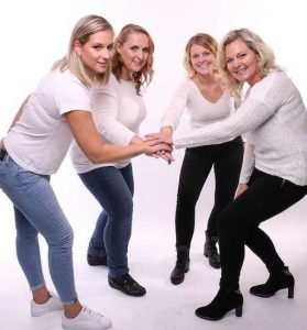 Thuisverpleging Hasselt Buurtverpleegkundige team