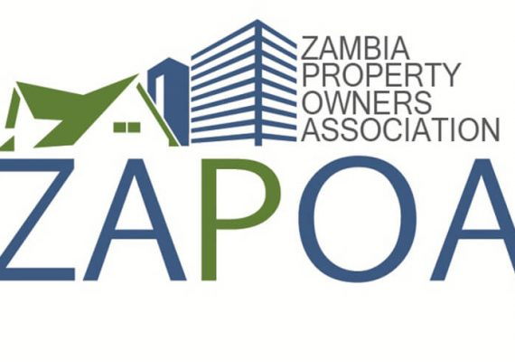 Zambia Property Owners Association (ZAPOA)