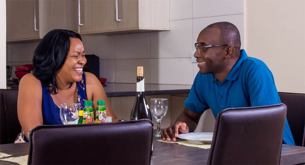 """Friday Property Clinic Episode 1: """"How to move back to Zambia"""""""