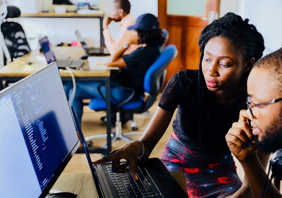 Zambia's growing technology business sector offering real innovation and providing real-world solutions