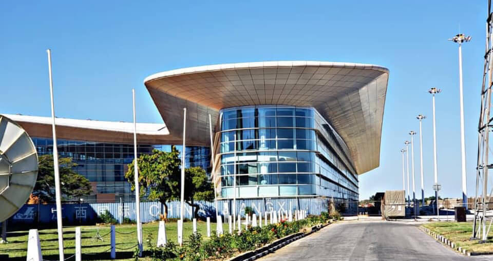 EPISODE 4: How does investment into the new  Kenneth Kaunda International Airport affects the Real Estate of the local area