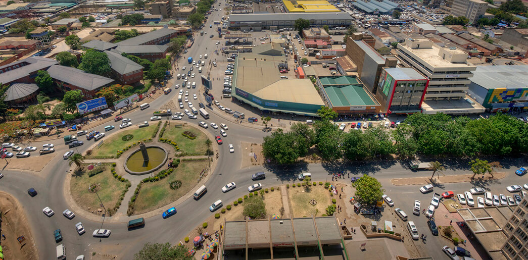 Zambia In Africa Top 5 Destinations