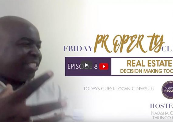 EPISODE 8 | Real Estate Decision Making Tools