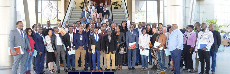 AN INSTITUTE OF PROFESSIONALS – ZAMBIA INSTITUTE OF ESTATE AGENTS